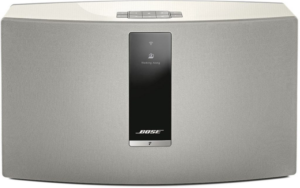 Bose SoundTouch 30 series III Voorkant