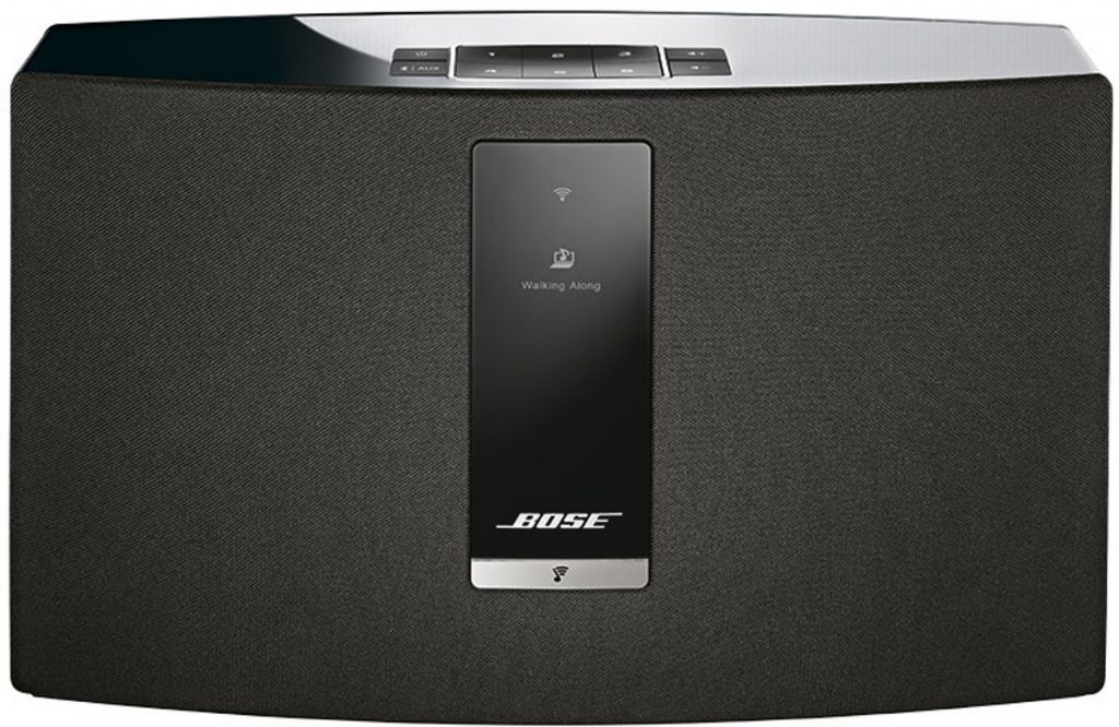 Bose SoundTouch 20 Series 3 Voorkant