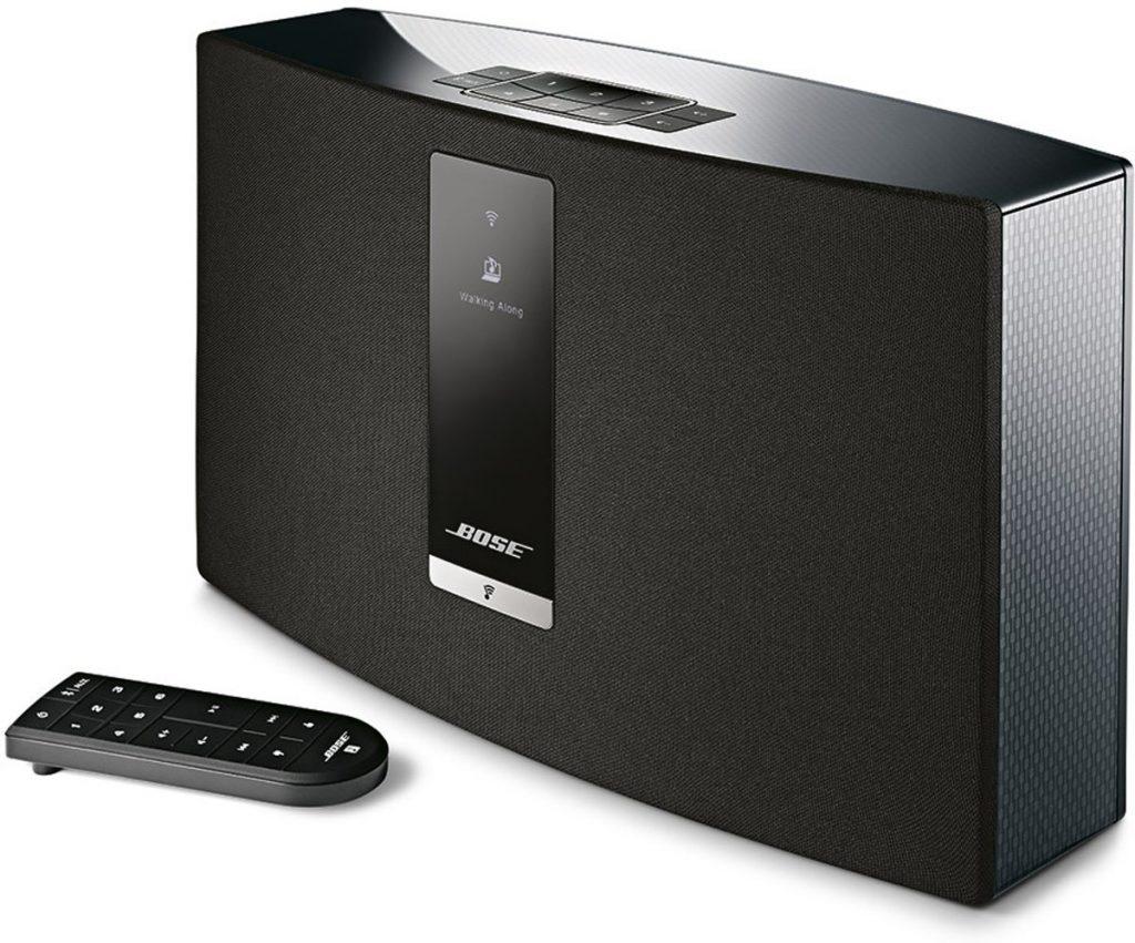 Bose SoundTouch 20 Series 3 Zijkant