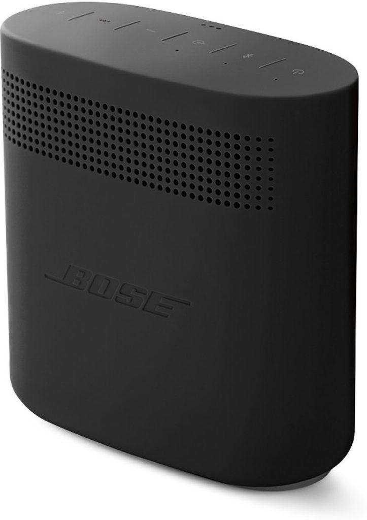 Bose Soundlink Color 2 zijkant