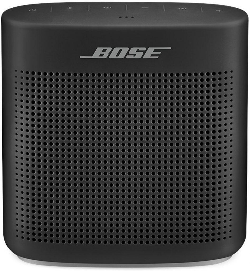 Bose Soundlink Color 2 Voorkant
