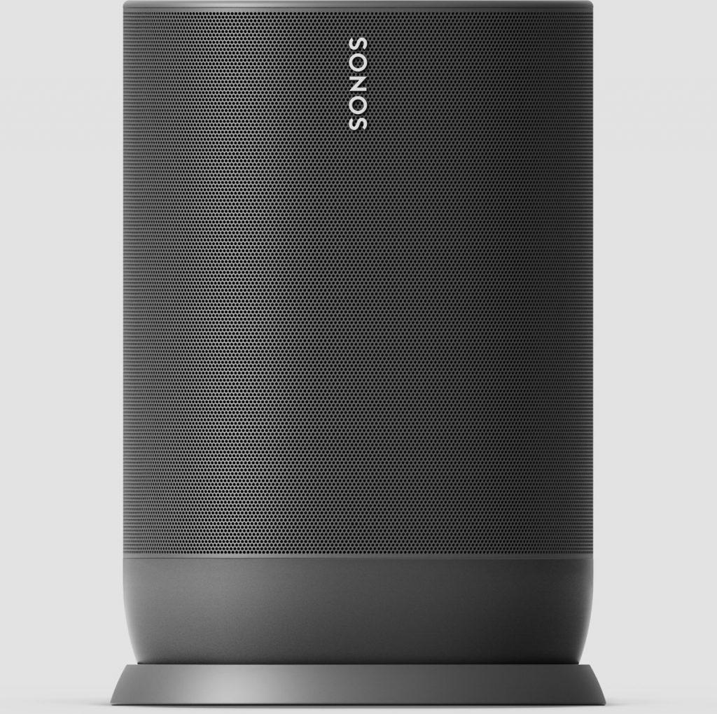 Sonos Move Review Door Ons Team Uitgebreid Getest