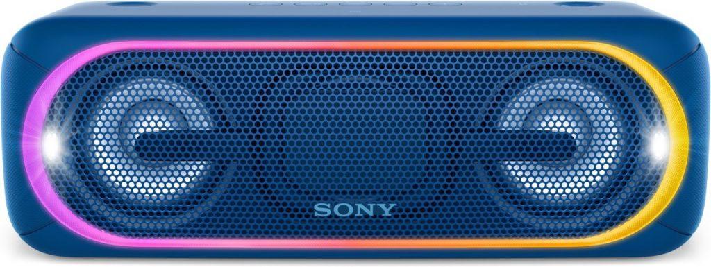 De Sony XB40 beste draadloze speaker