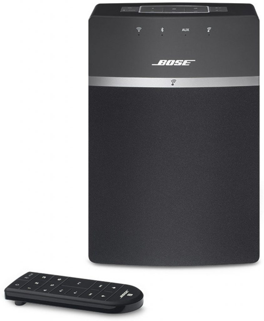 Bose SoundTouch 10 Voorkant