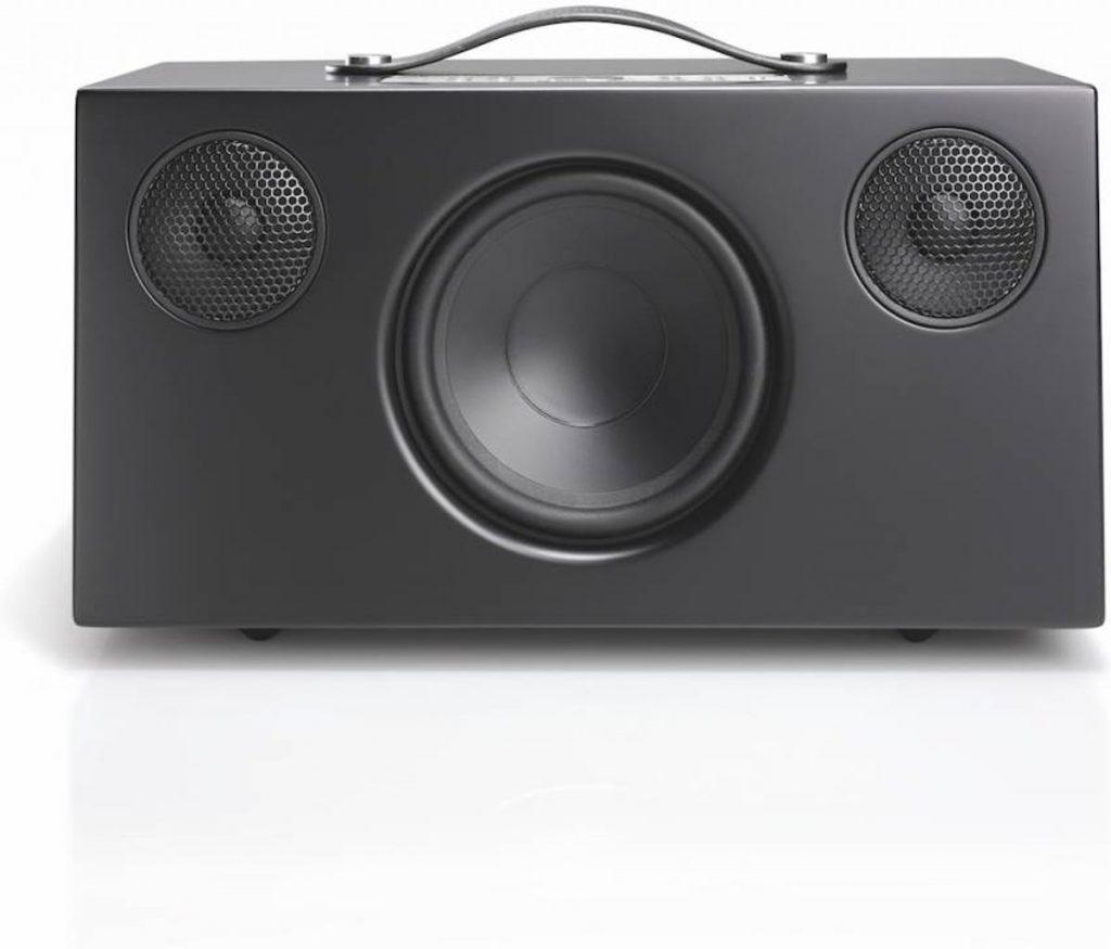 Audio Pro Addon C10 review: voorkant