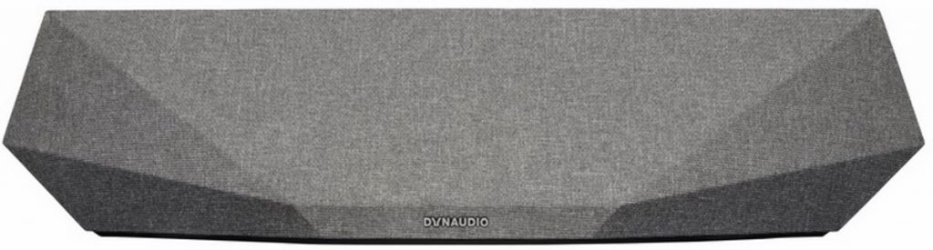 Dynaudio Music 5 review: Voorkant