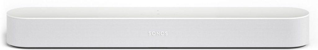 Sonos Beam Voorkant
