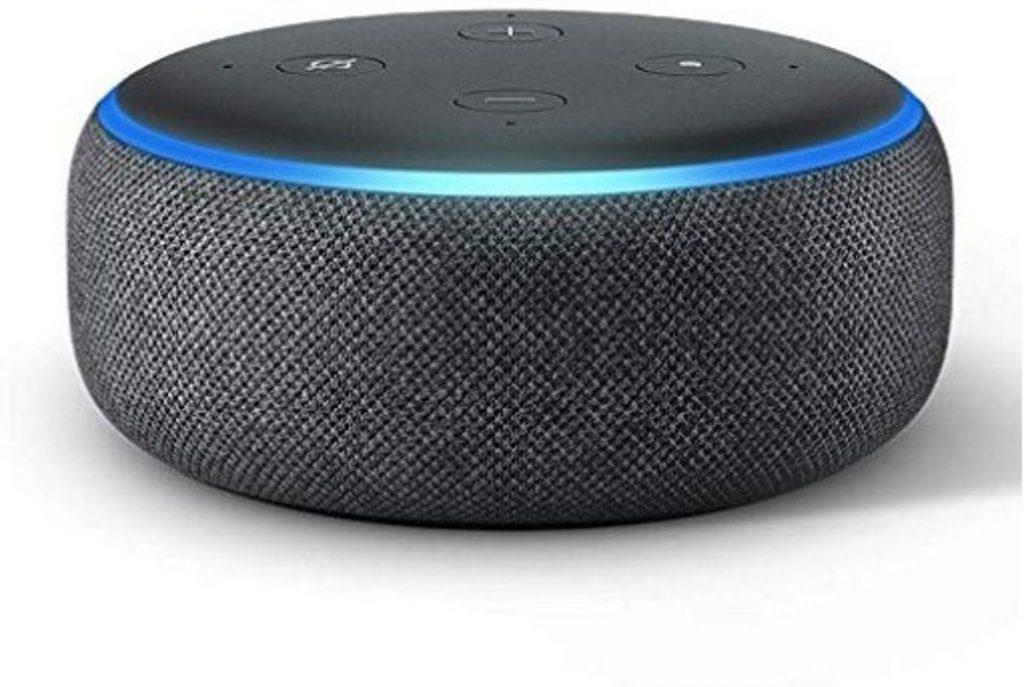 Hoe kiest u de juiste draadloze luidspreker?: De Echo dot