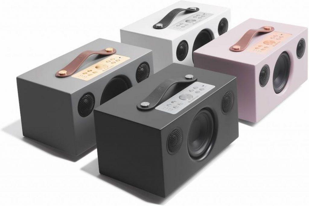 Audio Pro Addon C5 review alle mogelijk kleuren