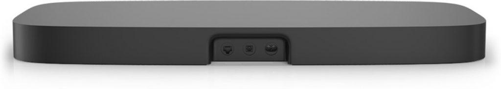 Sonos Playbase achterkant