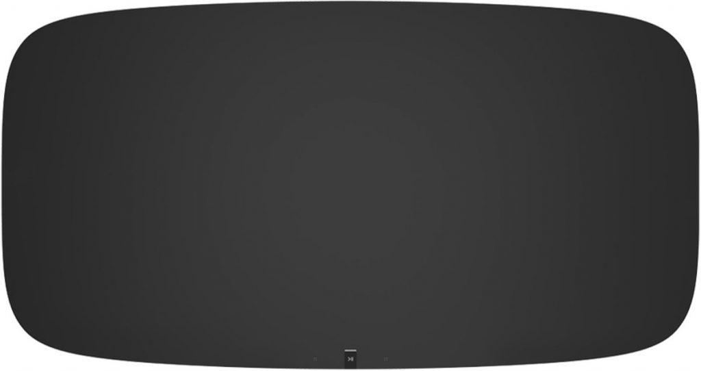 Bovenkant Sonos Playbase