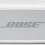 #1: Bose SoundLink Mini II