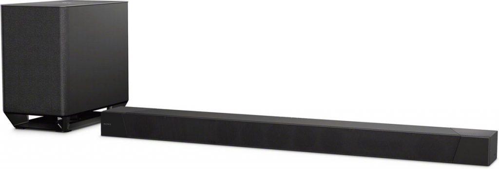 Beste home cinema systemen van 2020: Sony HT-ST5000