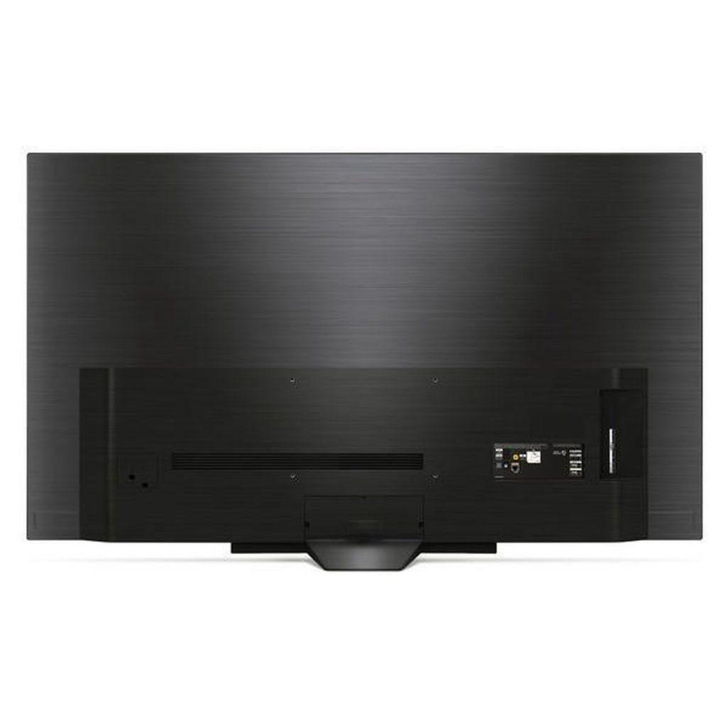 LG OLED65B9PLA review - achterkant