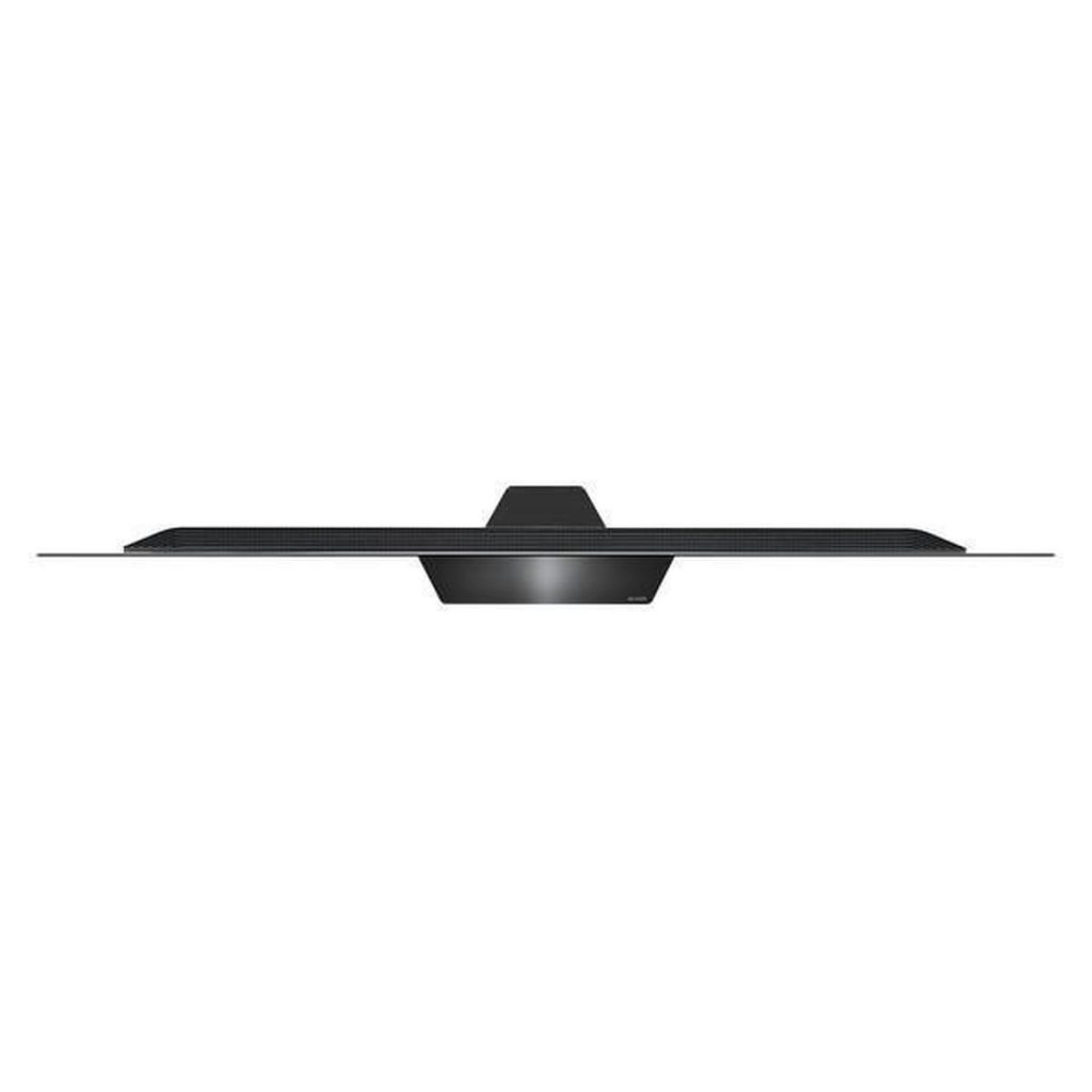 LG OLED65B9PLA review - bovenkant