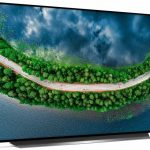 LG OLED55CX 55-inch OLED TV