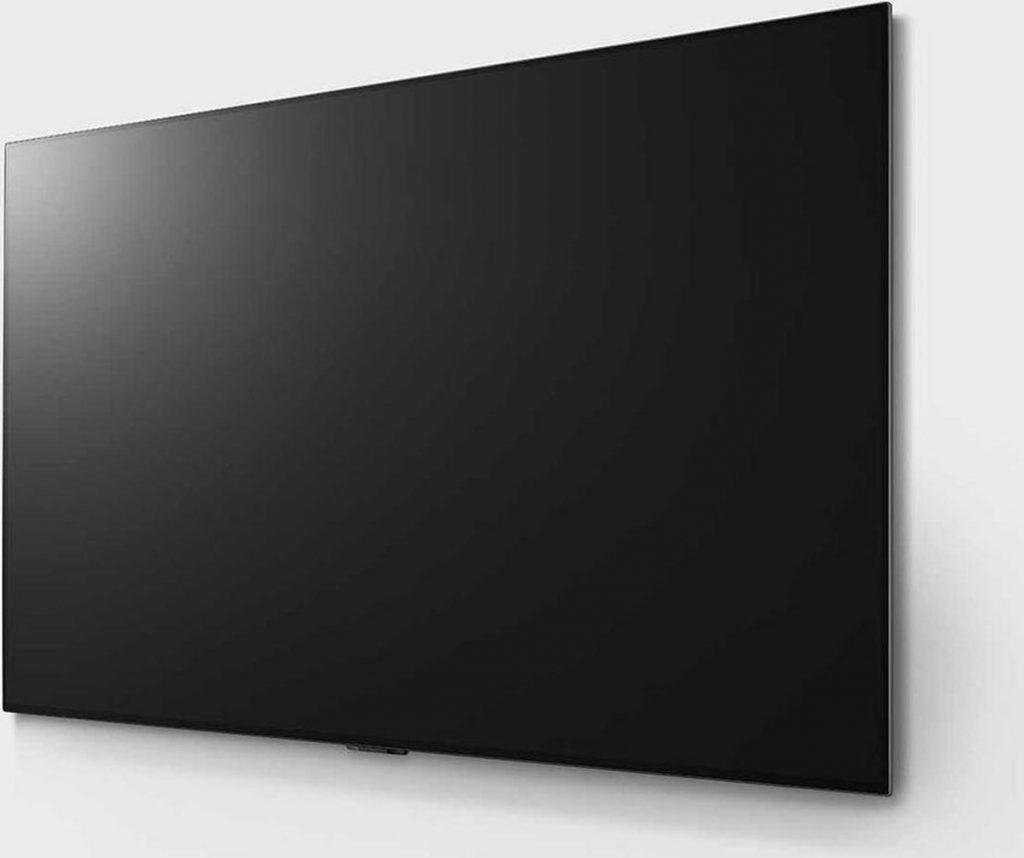 LG OLED65GX6LA Review - Voorkant