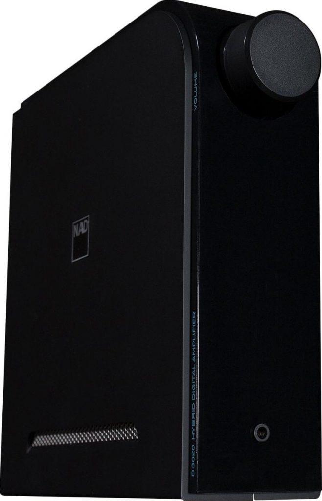 Beste Stereo Versterkers van 2020: NAD D 3020