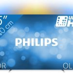 Philips 55OLED803/12 - 4K OLED TV