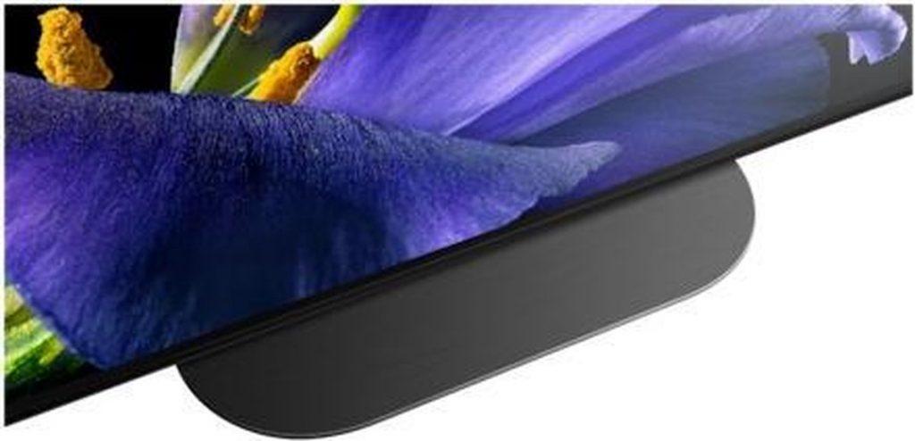 Sony KD-65AG9 Review - Zijkant