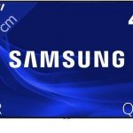 Samsung Q60R QLED 4K TV