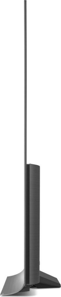 LG OLED77C9PLA (4K OLED) - Zijkant
