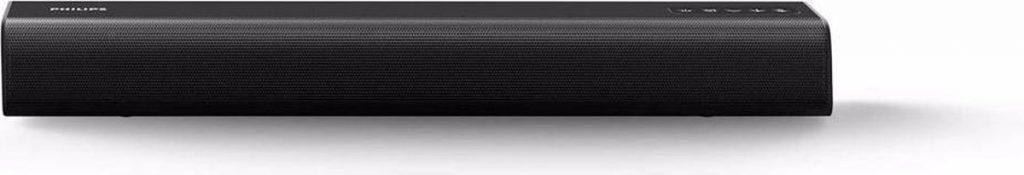 Beste Soundbars 2021 - Top 10 beste soundbars - Philips TAPB400