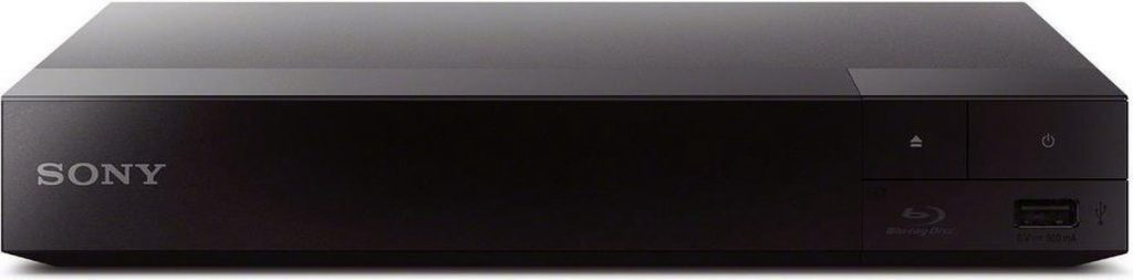 Beste Blu-ray Speler 2021 - Top 10 getest! - Sony BDP-S1700 Blu-ray Player
