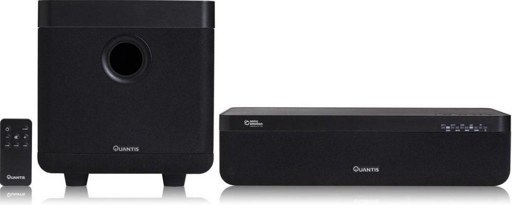 Quantis 3D-Soundsystem Lsw-1