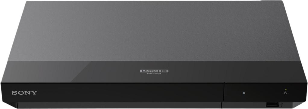 Beste Blu-ray Speler 2021 - Top 10 getest! - Sony UBP-X700
