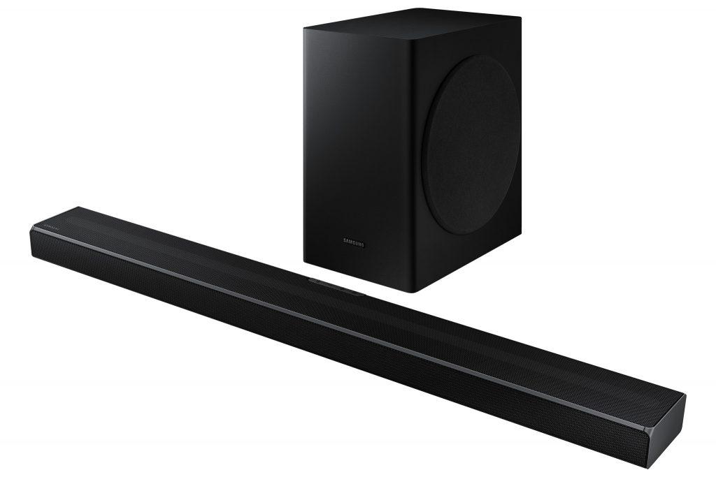 Beste Soundbars 2021 - Top 10 beste soundbars - Samsung HW-Q60T/XN