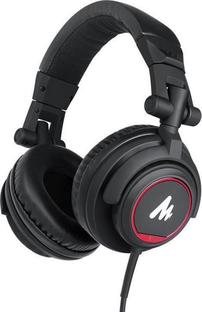 Maono AU-MH501Studio Over-ear Koptelefoon - Hoofdtelefoon - Dj set - Gaming