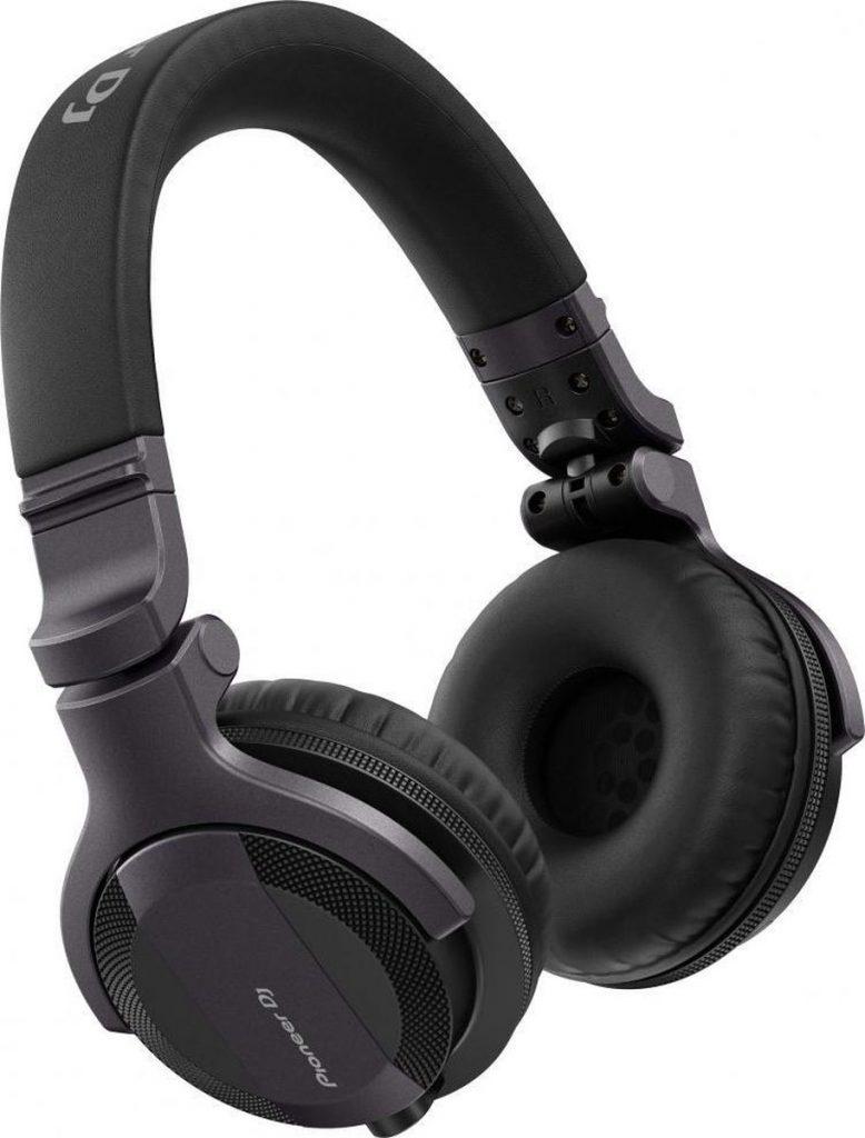 Pioneer DJ HDJ-CUE1 Hoofdtelefoon - Zwart