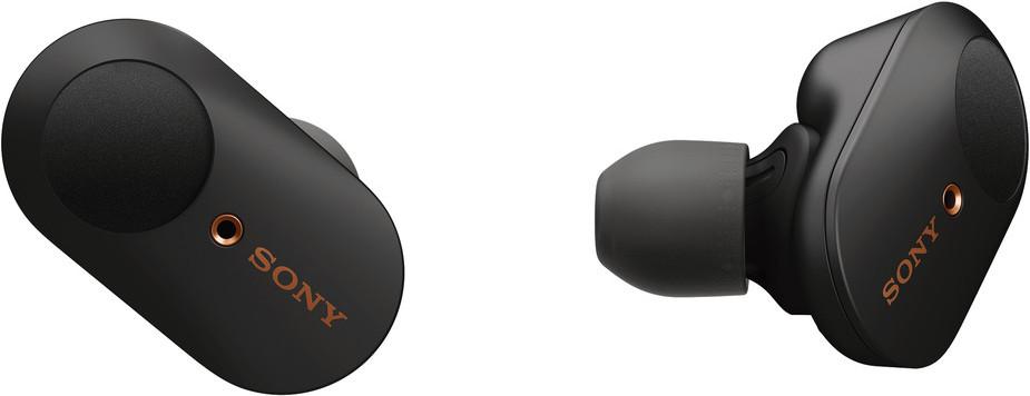 Sony WF-1000XM3 - Beste draadloze koptelefoon voor tv 2020/2021
