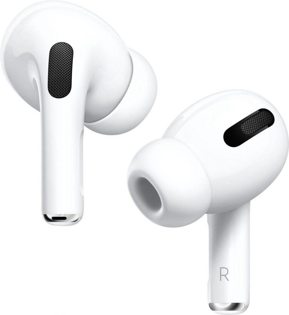 Apple AirPods Pro - Beste koptelefoon met microfoon