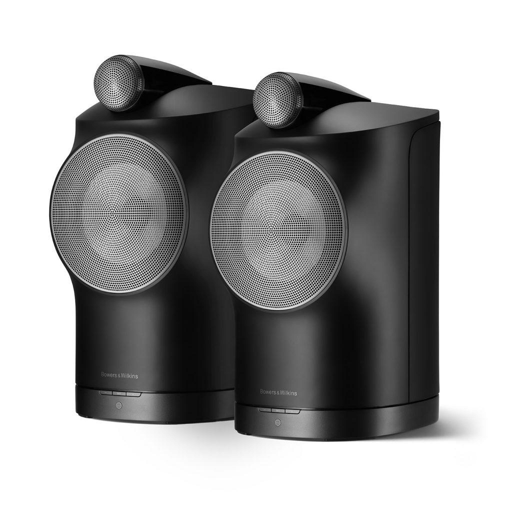 Bowers & Wilkins Formation Duo - Beste draadloze speakers 2021: budget tot high-end wifi speakers