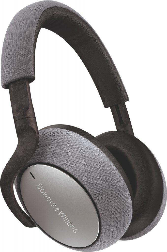 Bowers & Wilkins PX7 - Beste over ear koptelefoon 2021: draadloos en bedraad