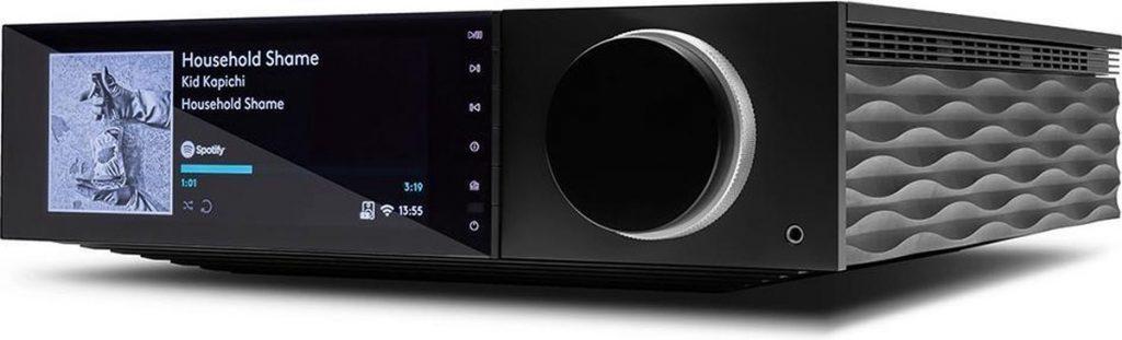 Cambridge Audio Evo 75 - Beste audio streamer