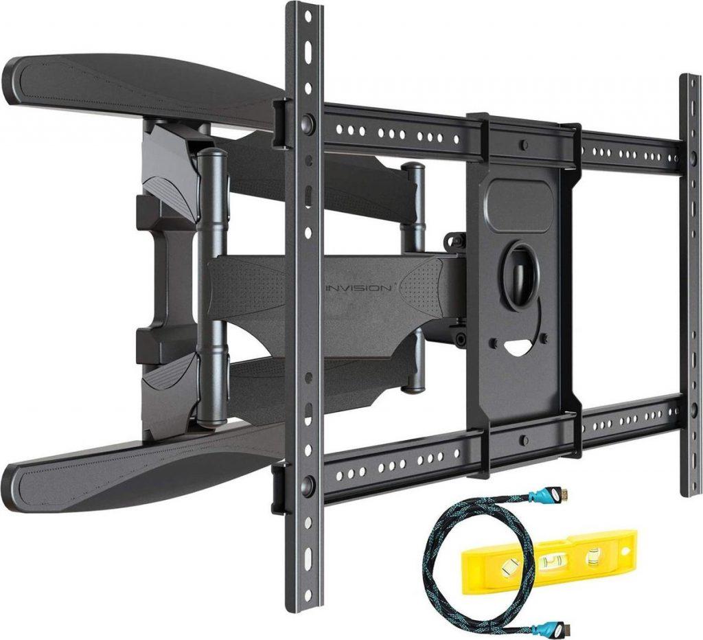 Invision HDTV-DXL - Beste tv muurbeugel 2021: goedkoop tot duur