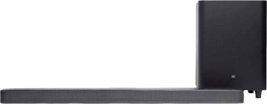 JBL Bar 5.1 Surround - Beste soundbar met subwoofer