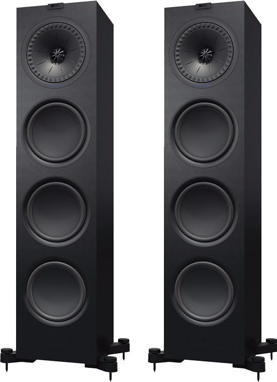 KEF Q550 Zwart (per paar)