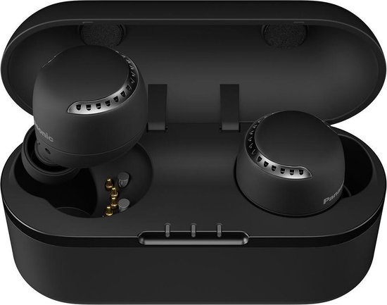 Panasonic RZ-S500W - Beste koptelefoon met microfoon