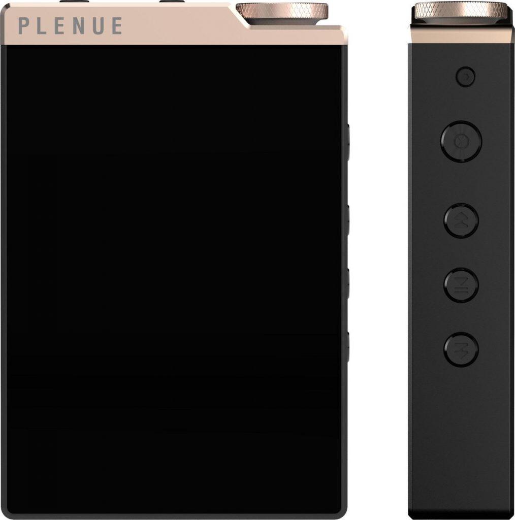 Cowon Plenue D3 - Beste Apple iPod Touch alternatieven 2021: budget en premium