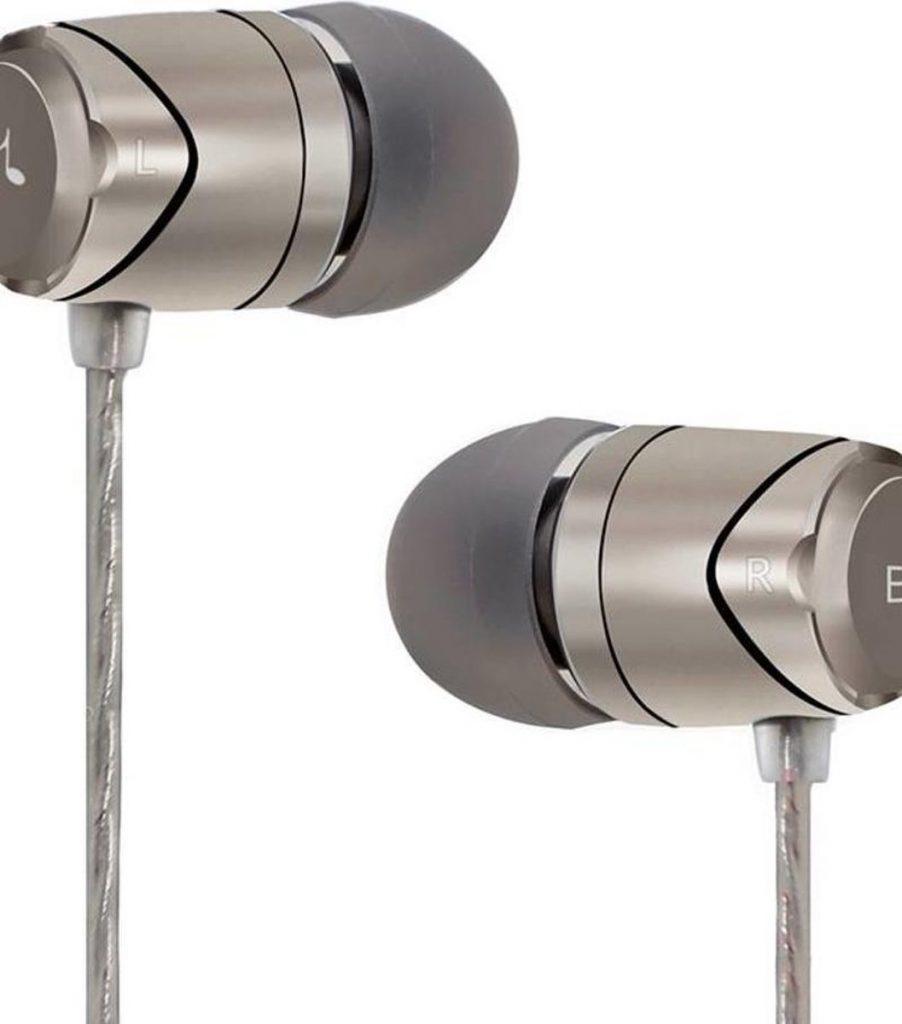 SoundMagic E11C - Beste koptelefoons onder 100 euro