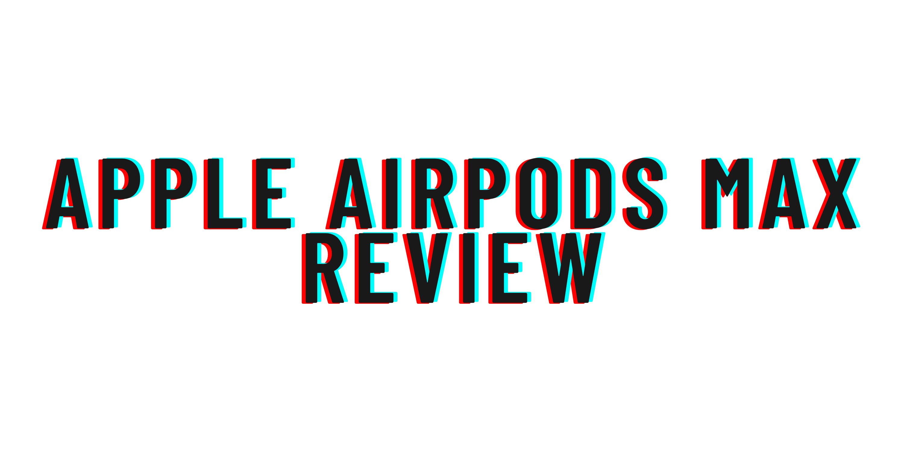 Apple AirPods Max review