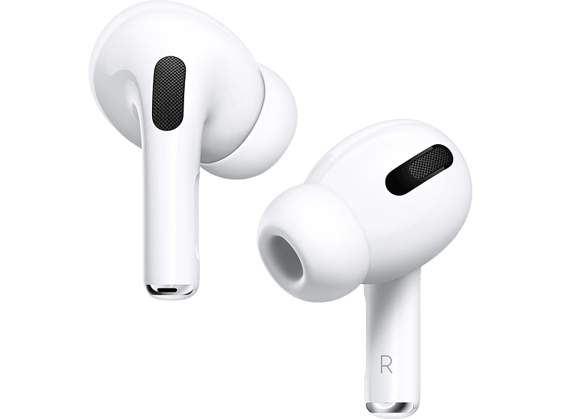Apple AirPods Pro review - oordopjes