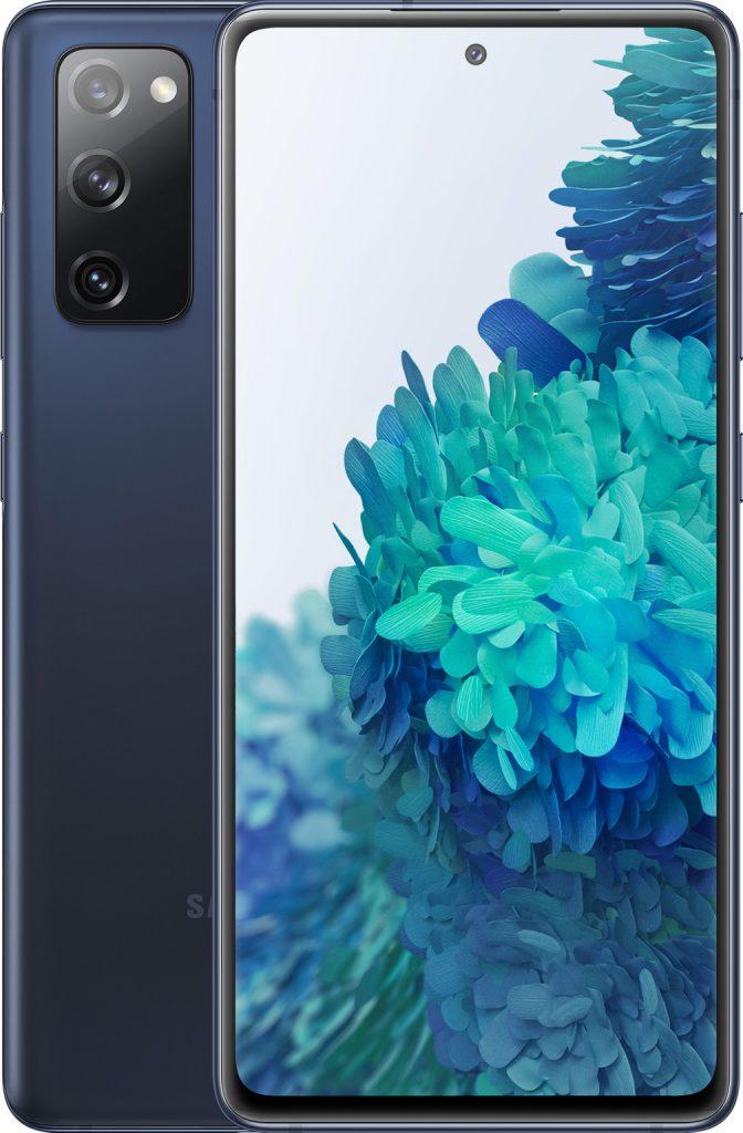 Samsung Galaxy S20 FE 128GB Blauw 4G - Beste smartphones 2021