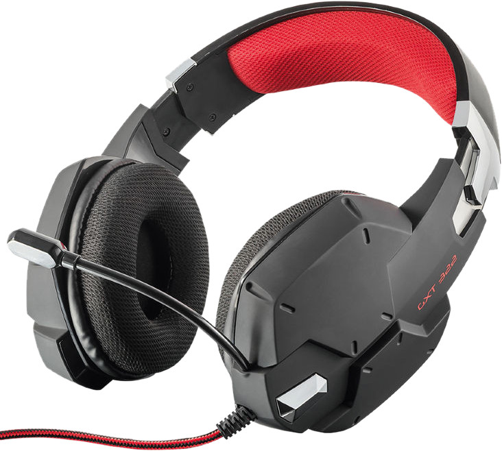 Trust GXT 322 Carus - Beste gaming headset 2021