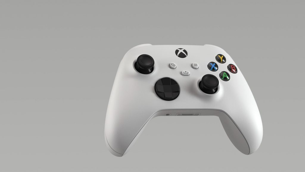 Xbox Series S review controller