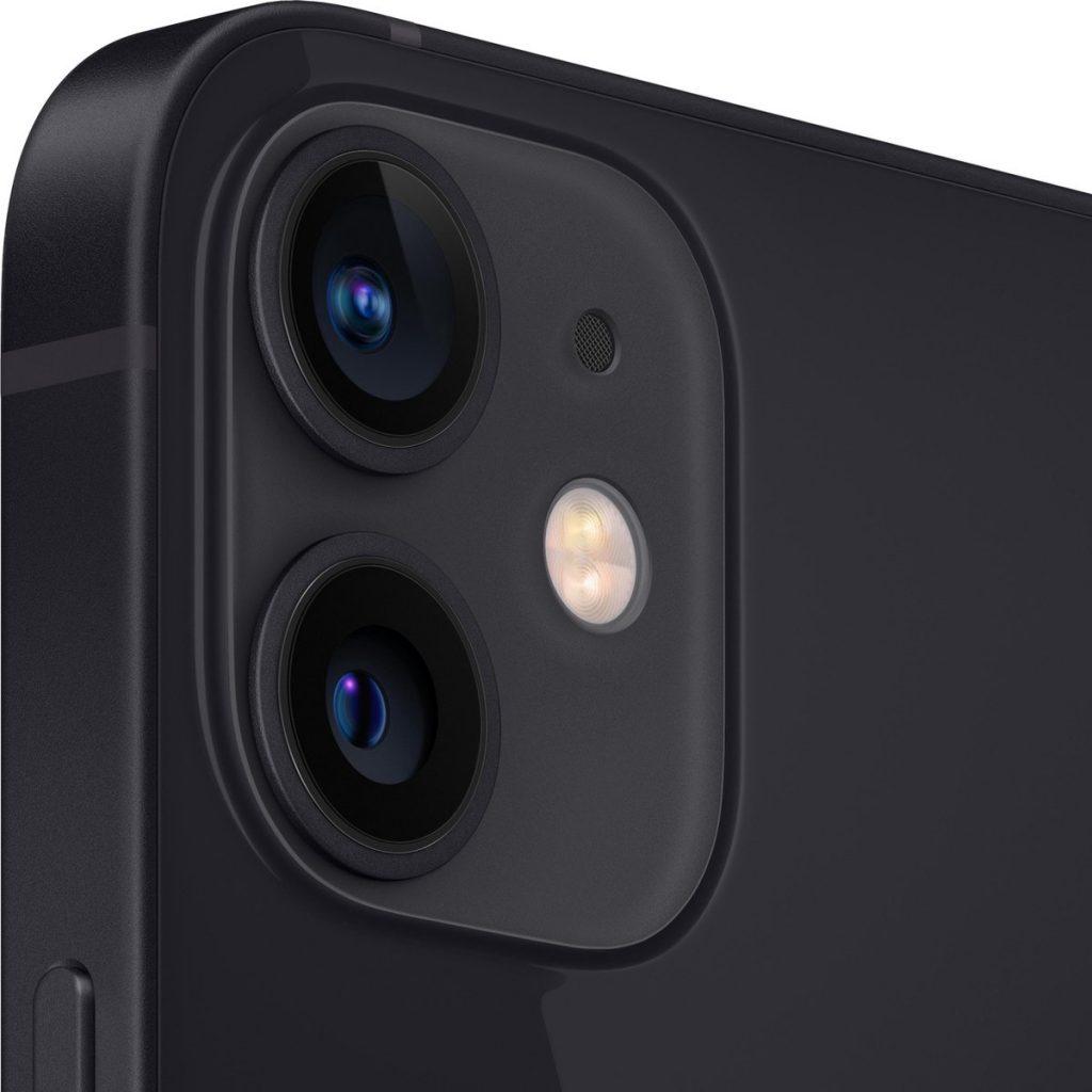 Apple iPhone 12 Mini review - camera